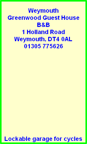 Weymouth